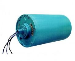 浙江JYD型油冷式电动滚筒