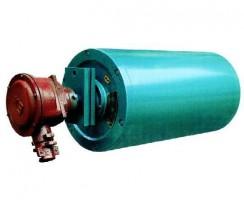 浙江YDB-H型隔爆油冷式电动滚筒